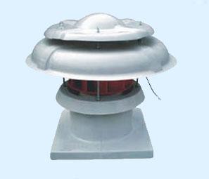 DWT-Ⅱ型离心式屋顶工业风机