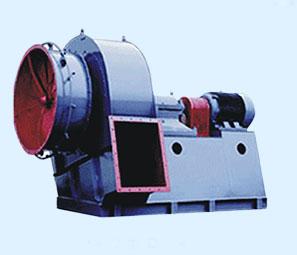 Y4-73系列型锅炉离心风机(D式)