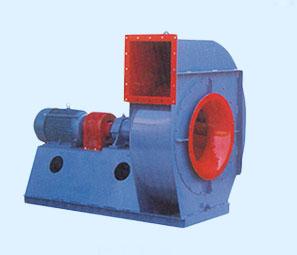 Y9-38系列型锅炉离心风机(D式)