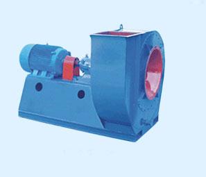 Y9-35系列型锅炉离心风机(D式)