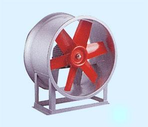 GD30K型、GD40K型轴流风机