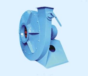 9-14型高压离心风机(A式)