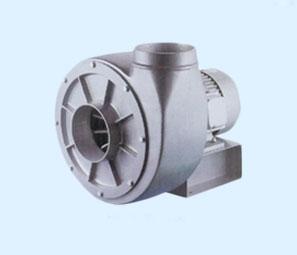 HBJS铝合金高压离心风机