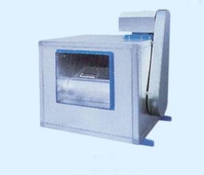 HTFC-Ⅰ型消防低噪声柜式工业风机