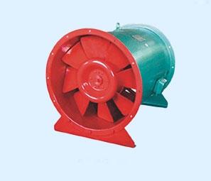 HTF(A)型消防轴流排烟工业风机