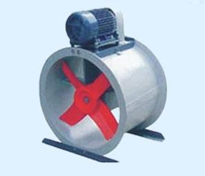 FT30C型玻璃钢电机外接式轴流工业风机系列