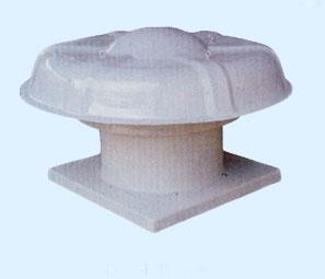 DWT-Ⅰ型轴流式屋顶工业风机