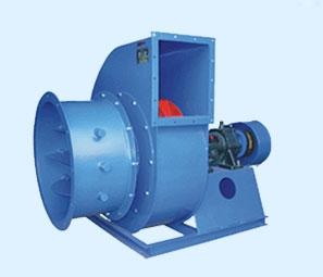 Y5-47系列型锅炉离心风机(C/D式)