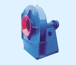 Y6-30系列型锅炉离心风机(C式)
