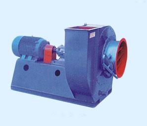 Y8-39系列型锅炉离心风机(D式)