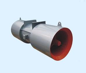SDS隧道射流工业离心风机