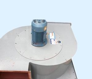 打磨房专用工业风机